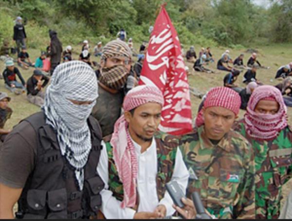 Tgk Muslim Ribuan Laskar Fpi Aceh Telah Stadby Di Jakarta Statusaceh