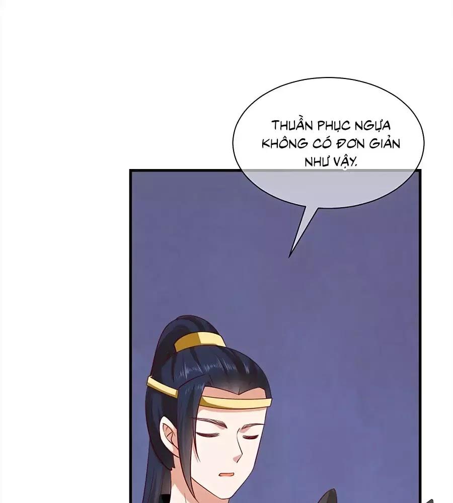 Quyền Phi Chi Đế Y Phong Hoa chap 9 - Trang 15