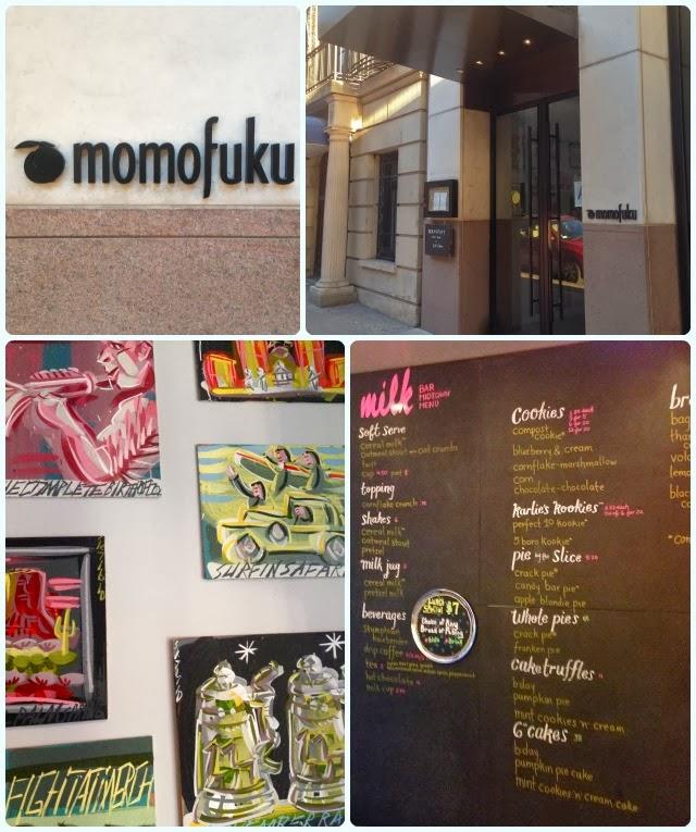 Momofuku Milk Bar Chocolate Chip Layer Cake Recipe