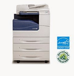 Fuji Xerox Apeosport-IV C4430 Driver Download