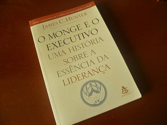 Resumo Do Livro O Monge E O Executivo Em Pdf