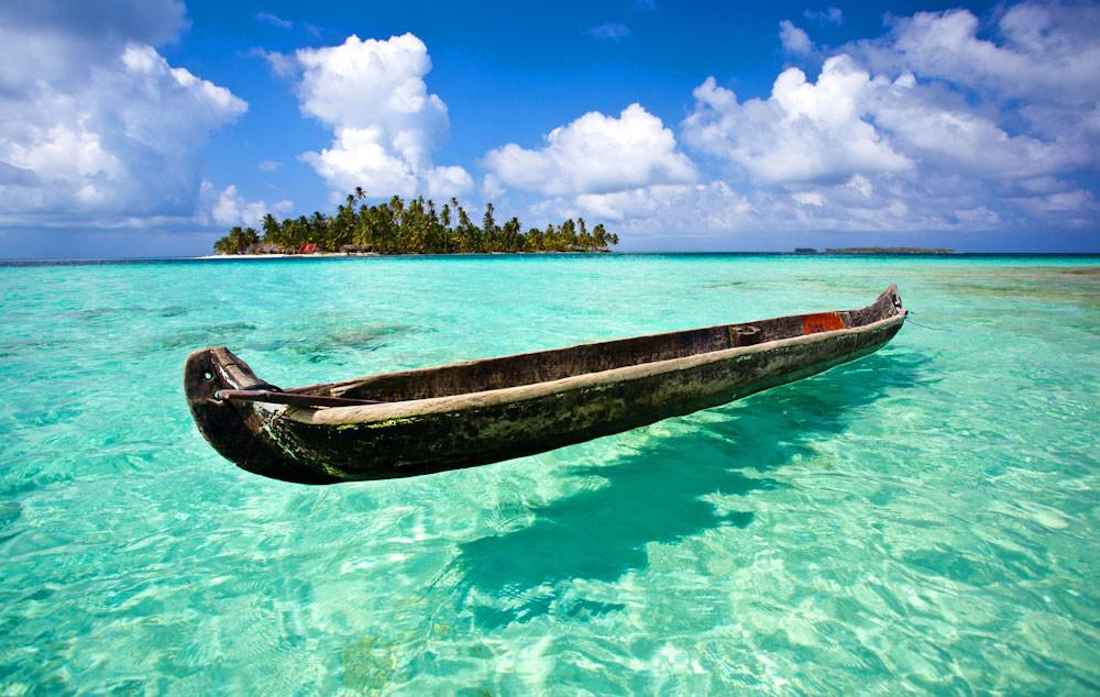15 уникальных мест планеты, которые удивят кристально чистой водой