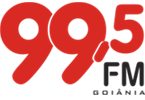 Rádio 99,5 FM (Serra Dourada FM) de Goiânia GO ao vivo