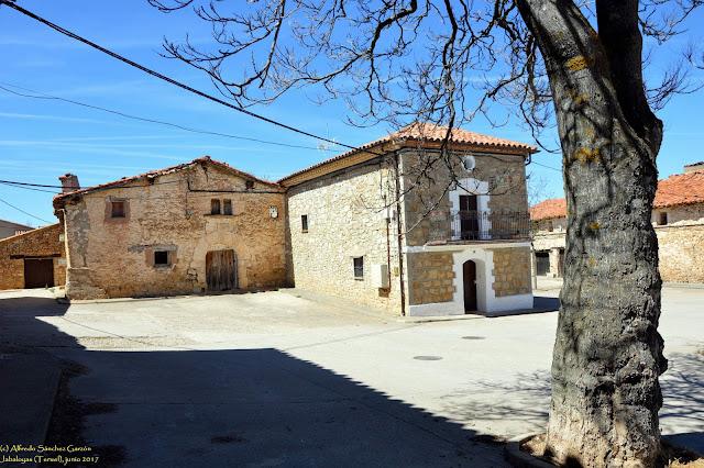 jabaloyas-teruel-plaza-vieja