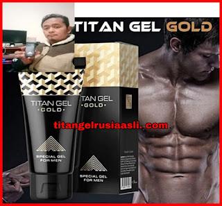 toko titan gel gold asli di bandung