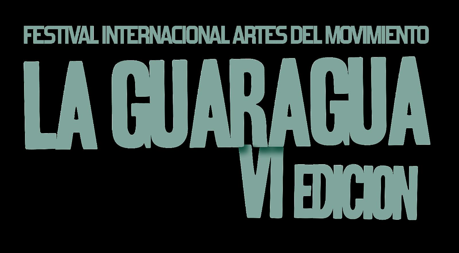 Festival La Guaragua
