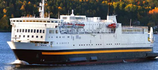 kapal ferry - KAPAL PENUMPANG