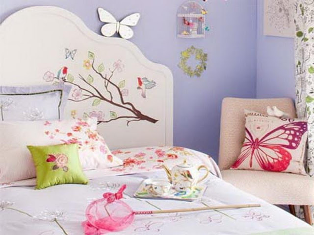This Example Images Gallery For Butterfly Bedroom Decor Whatever Theme You Decide To Use To Design The Perfect Bedroom Take Your Time Do Your Research
