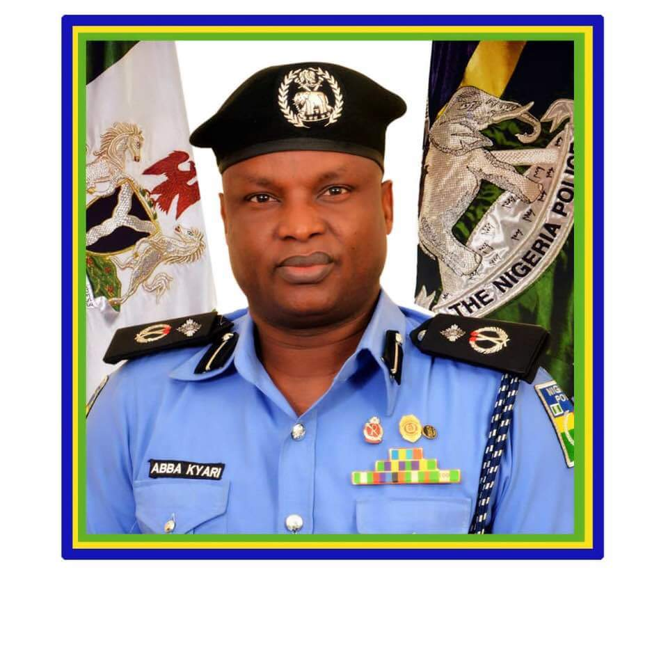 Image result for picture of dcp abba kyari