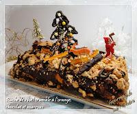 http://gourmandesansgluten.blogspot.fr/2013/12/buche-de-noel-crumble-orange-chocolat.html