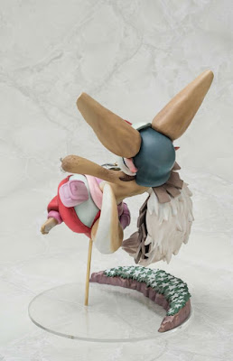 Nanachi 1/6 de Made in Abyss - Chara-ani & Toy's Works