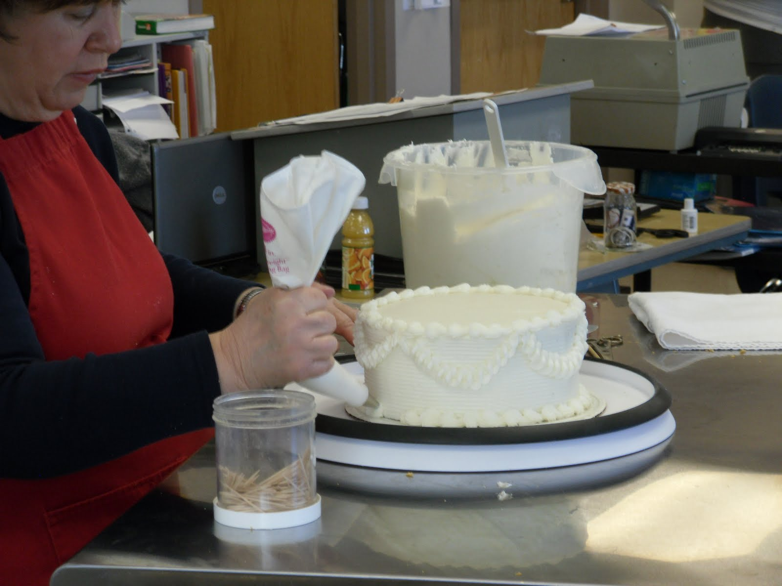 Cake Decorating Classes Colorado Springs