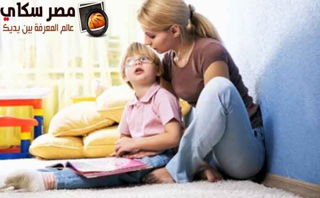 7 خطوات لتحويل سلوكيات أطفالنا الخاطئة Wrong behavior