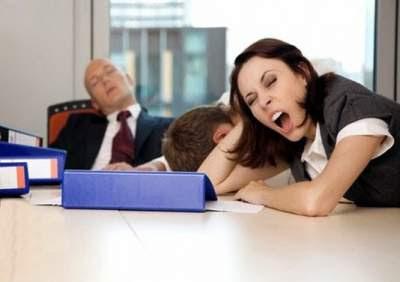 tipe rekan kerja yang tidak disukai di kantor
