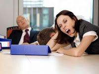 5 Tipe Rekan Kerja yang Tidak Disukai di Kantor