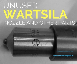unused, ship machinery, spare parts, used, second hand, new parts, Wartsila Engine, sale, supplier, stock, Motoer, Sell