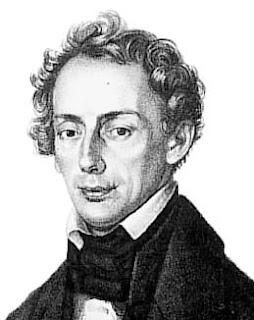 Σαν σήμερα … 1803, γεννήθηκε ο Αυστριακός φυσικός Christian Doppler.