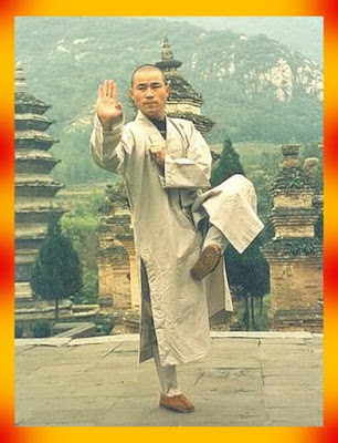 Old Ways Of Giving Your Body Kung Fu Chi Power !