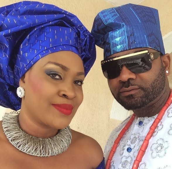 Muma Gee files for divorce from estranged husband