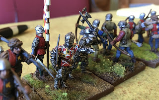 A Coat of Steel, War of the Roses, Perry Miniatures, Archers, 28mm, WotR, Paper Crown, Miniatures