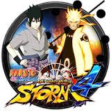 Naruto Shippuden Ultimate Ninja Storm Apk Mod v1 by Alwan
