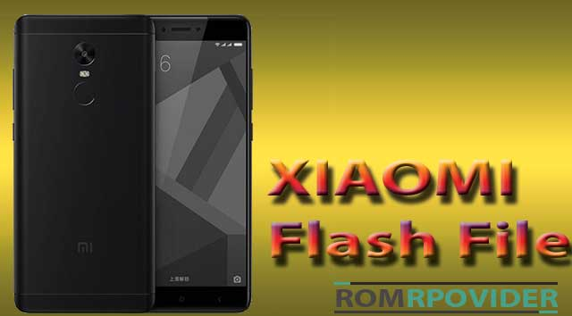 Learn These Mi Redmi Note 3 Flash File {Swypeout}