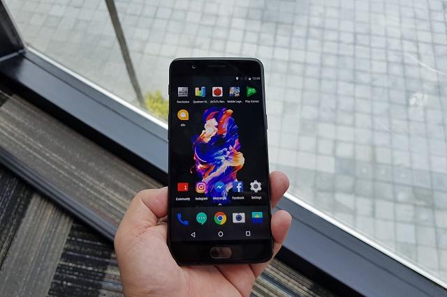 OnePlus 5 Antutu Benchmark Philippines