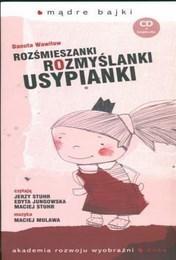 http://lubimyczytac.pl/ksiazka/35668/cd-rozsmieszanki-rozmyslanki-usypianki