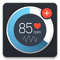 Instant Heart Rate Pro Apk