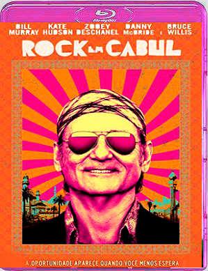 Baixar Filme Rock em Cabul Dual Audio