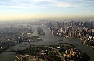 3. New York, New York