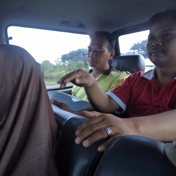 Road to Purwokerto #Kadarkum Bakorwil III #1