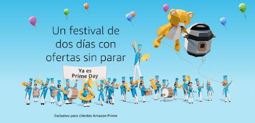 Mejores ofertas en smartphones Prime Day 2019 Amazon