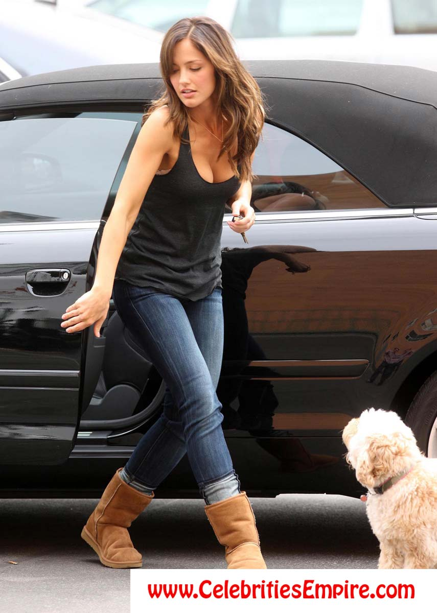 Uber Miami Airport >> Hot Minka Kelly: Sexiest Woman Alive Photos - Watch Latest ...