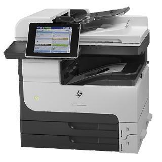 HP LaserJet Enterprise MFP M725 Driver Download Link
