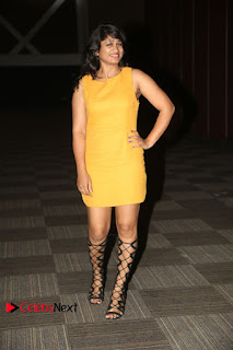Actress Supriya Pictures at Araku Road Lo Audio Launch  0076.JPG
