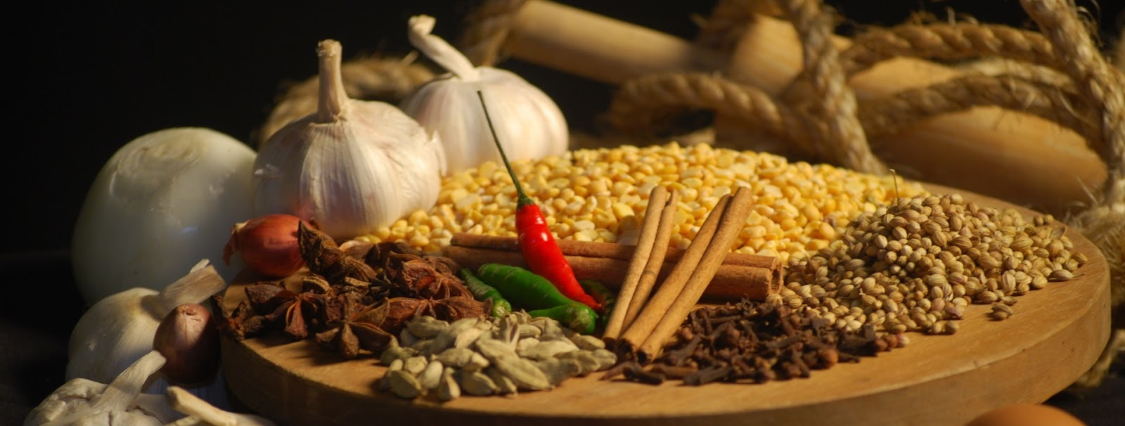 Kuchenne zamienniki - co czym zastąpić i do czego stosować