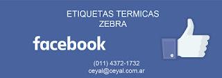 Cabezales Zebra  420T- insumos de calidad – Rapidez