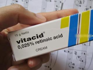 Salep Obat Pemutih Wajah Di Apotik Kimia Farma Dan Harganya