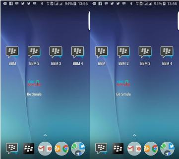 BBM MOD APK V3.2.2.8