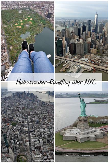 New York von oben   Reisen   USA   Städtetour   Citytrip   Hubschrauberrundflug