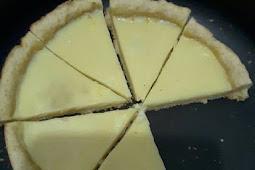 Pie Susu Teflon/Kue Lontar/Eggtart