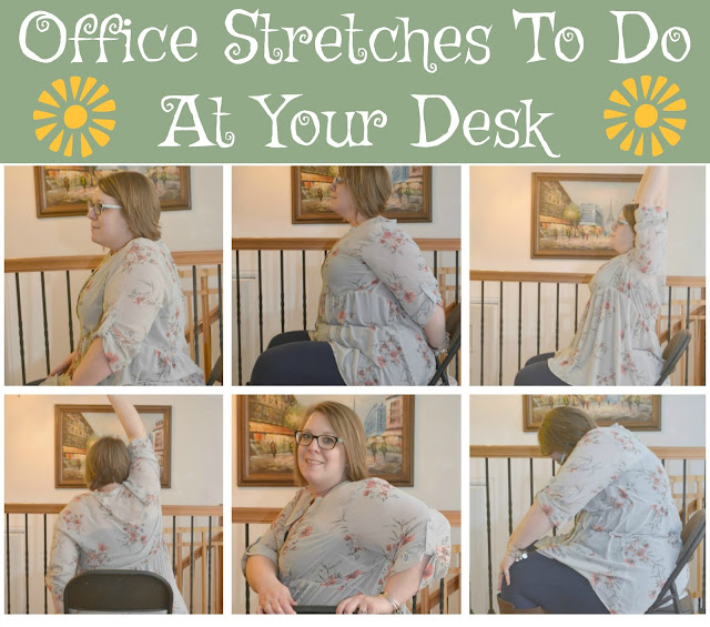 Office Stretches To Do At Your Desk, stretches to do at your desk, natural pain relief, natural pain medication, chronic back pain, how to help chronic back pain, pain from sitting in office all day, Curamin natural pain supplement, simple Office Stretches To Do At Your Desk, easy Office Stretches To Do At Your Desk