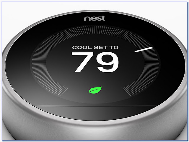 Nest thermostat 3rd generation cyber monday