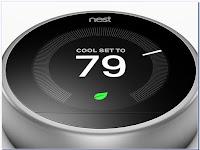 Nest thermostat 3rd generation cyber monday