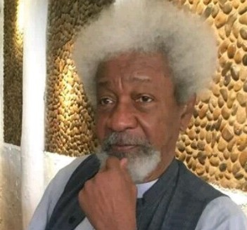 ''Nigeria has a world record number of imbeciles'' - Prof.Wole Soyinka
