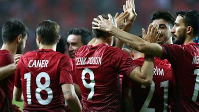 Euro 2016   Bitti demeden bitmez!