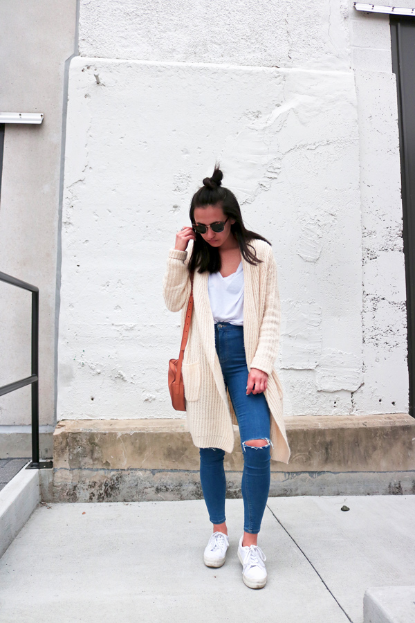 My Top 10 Tips To Put Together An Outfit When You Don't Know What to Wear