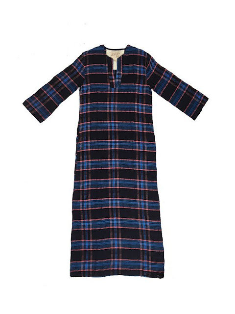 Ace & Jig Mesa Dress in River