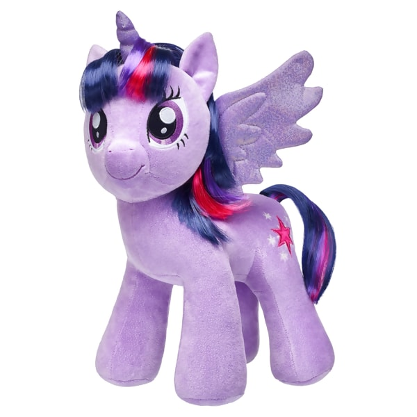 Build A Bear My Little Pony Pinkie Pie